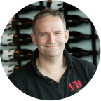 Brent Park - Winemaker