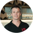 Sean Beer - Winemaker