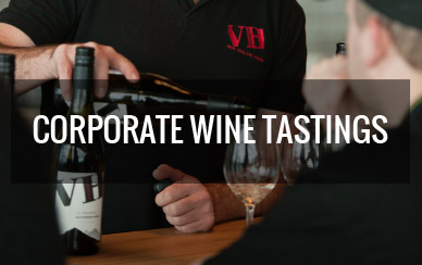Rotorua Corporate Wine Tastings