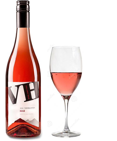 Volcanic Hills Martinborough Rose