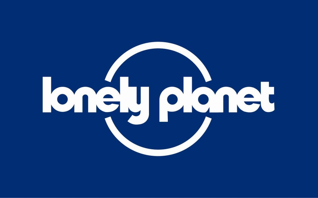 Lonely Planet – Volcanic Hills Winery